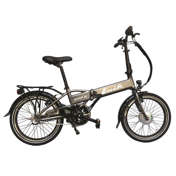 Narbonne ENIK Electric Bike Image 1
