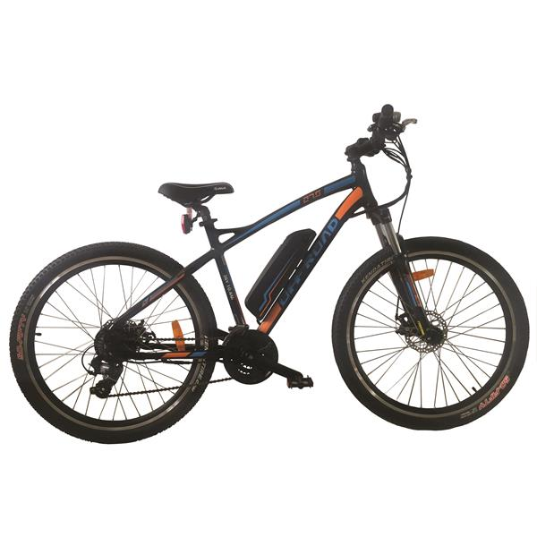 Narbonne Off Road Electric Bike Image 1