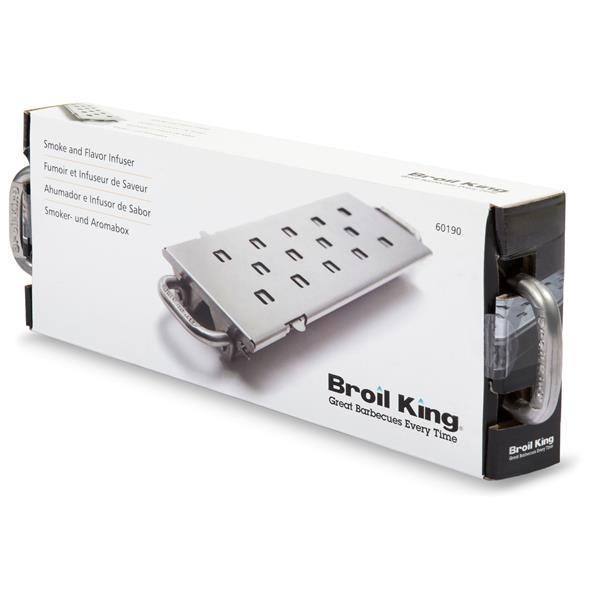 Broil King Premium Smoker Box Image 1