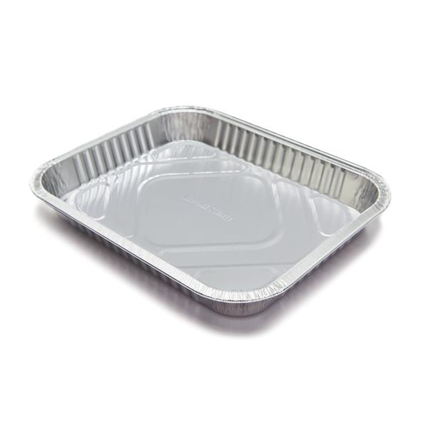 Broil King Large Foil Drip Pans - Pack of 3 Image 1