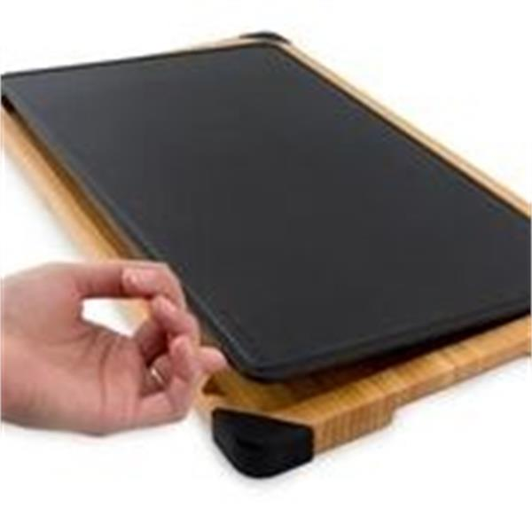 Broil King Deluxe Cutting / Serving Board Set Image 1