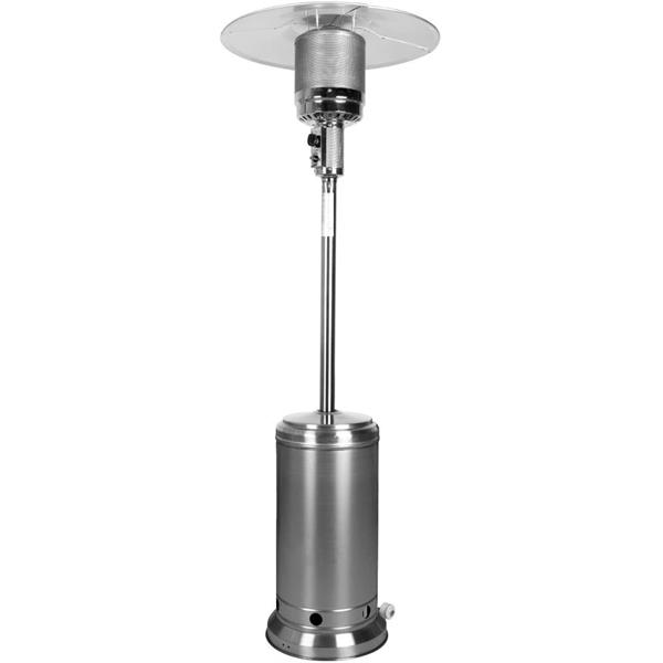Sunred Stainless Steel 14kW Patio Heater Image 1