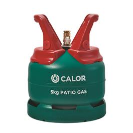 Calor Patio Gas 5kg Refill thumbnail