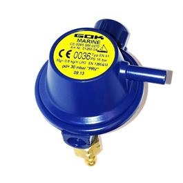 GOK 30mb Marine Regulator (90°) BS EN 16129 Annex M thumbnail