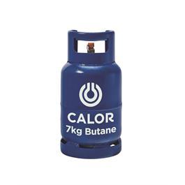 Calor Butane Gas 7KG Refill thumbnail