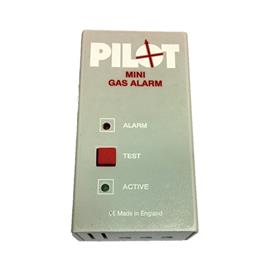 Pilot Mini Gas Alarm 12v thumbnail