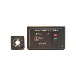 Nereus WG100LV LPG Alarm thumbnail