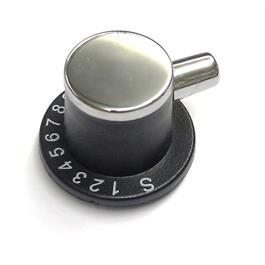ENO Marine Oven Control Knob thumbnail