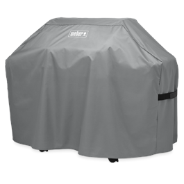 Weber Barbecue Cover - Fits Genesis II 3 Burner and Genesis 300 Series thumbnail