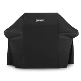Weber Genesis II 600 Series Premium Barbecue Cover thumbnail