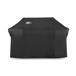 Weber Summit 600 Series Premium Barbecue Cover  thumbnail