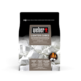 Weber Firestarter Lighter Cubes thumbnail