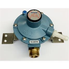 GasBOAT Voyager 4060 Regulator Kit Thumbnail Image 7