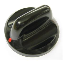 Leisure Products 252-101 Control Knob 2500/3000 (Black) thumbnail