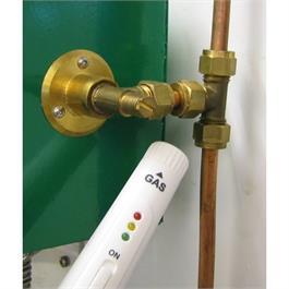 EZ Sense Hand Held Gas Detector Thumbnail Image 2