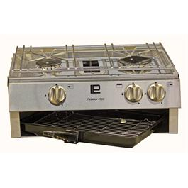 Leisure Products Tasman 4500 Marine Hob thumbnail
