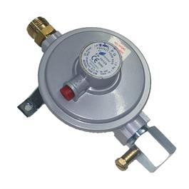 Caravan Regulator M20 x 8mm 30mb 1.5kg BS EN 16129 Annex D Thumbnail Image 1