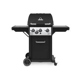 Broil King Royal 340 Barbecue thumbnail
