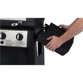 Broil King Gem 340 Barbecue Thumbnail Image 8
