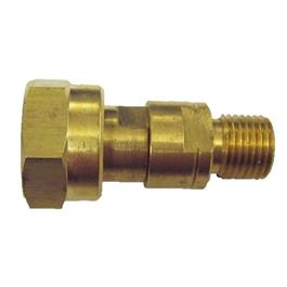 GasBoat 4110 M20 x 1/4 Left Hand Adaptor thumbnail