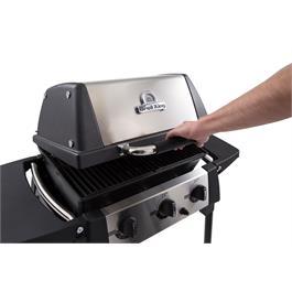 Broil King Porta-Chef 320 Barbecue Thumbnail Image 14