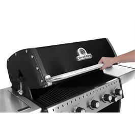 Broil King Baron 590 Barbecue Thumbnail Image 9