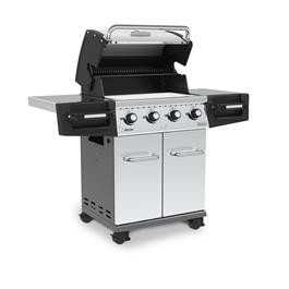 Broil King Regal S420 Pro Barbecue Thumbnail Image 4