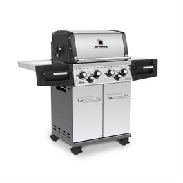 Broil King Regal S490 Pro Barbecue Thumbnail Image 3