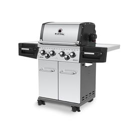 Broil King Regal S490 Pro Barbecue Thumbnail Image 5