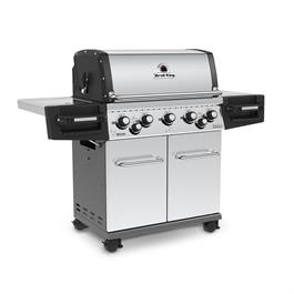 Broil King Regal S590 Pro Barbecue Thumbnail Image 3