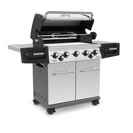 Broil King Regal S590 Pro Barbecue Thumbnail Image 4