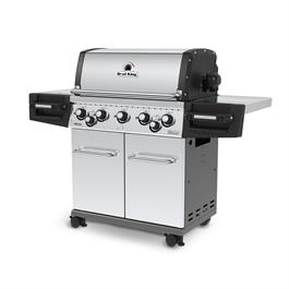 Broil King Regal S590 Pro Barbecue Thumbnail Image 5