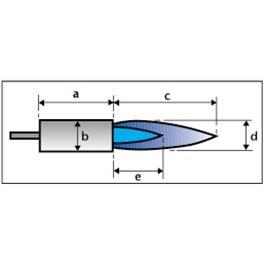 Bullfinch 1220 Standard Burner Thumbnail Image 3