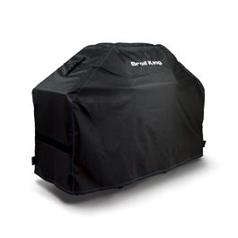 Broil King Baron 400 Series Premium BBQ Cover  thumbnail