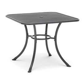 Kettler Square 90cm Mesh Table thumbnail