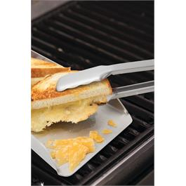 Broil King Imperial Collection Narrow Stainless Steel Griddle Thumbnail Image 2