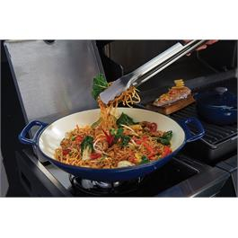 Broil King Cast Grilling Wok Thumbnail Image 3