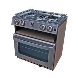 Leisure Products Voyager 4500 Marine Gas Cooker Thumbnail Image 0