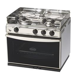 ENO Marine GRAND LARGE 3 Galley Range with Oven and Grill thumbnail