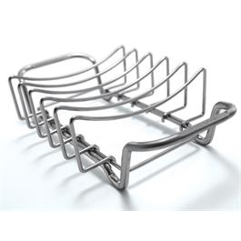 Broil King Imperial Collection Rib Rack And Roast Support Thumbnail Image 0
