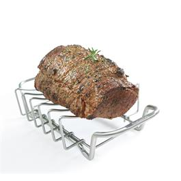 Broil King Imperial Collection Rib Rack And Roast Support Thumbnail Image 1
