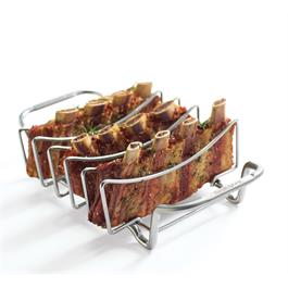 Broil King Imperial Collection Rib Rack And Roast Support Thumbnail Image 2
