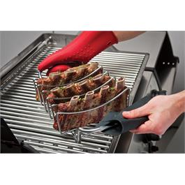Broil King Imperial Collection Rib Rack And Roast Support Thumbnail Image 5