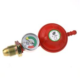 IGT 37mb Propane Regulator Including Manometer thumbnail