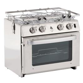 Bainbridge Pacific 5000 Marine Cooker thumbnail