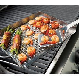 Broil King Imperial Collection Grill Turner Thumbnail Image 4