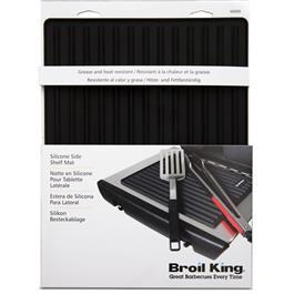 Broil King Silicone Side Shelf Mat Thumbnail Image 3