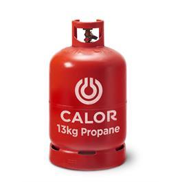 Calor Propane Gas13KG Refill thumbnail