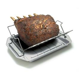 Broil King Keg Multi-Function V-Rack Kit Thumbnail Image 2