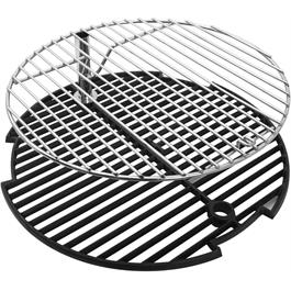 Broil King Keg Premium Cooking Grate Set thumbnail
